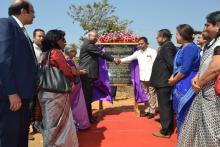 Inauguration of District & Sessions Court